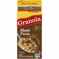 Sweet Home Farm Maple Pecan Granola