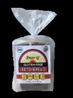 Ener-G Gluten Free Keto Bread