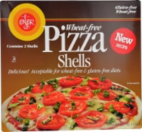 Ener-G Pizza Shells Wheat-Free
