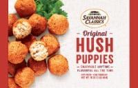 Savannah Classics Original Hushpuppies