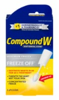 Compound W Freeze Off Wart Removal Applicators - 8 ct