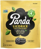 Panda Soft Black Licorice