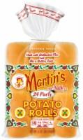 Martin's Party Potato Rolls 24 Count
