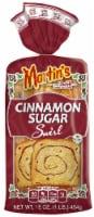 Martin's Cinnamon Sugar Swirl Potato Bread