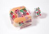 Rotella's Italian Bakery Hoagies Buns - 15 oz