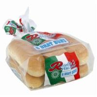 Rotella's Italian Brat Buns - 14 oz