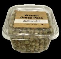 Woodstock Farms Wasabi Green Peas - 9 oz