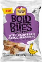 Foster Farms Bold Bites Chicken with Parmesan Garlic Seasoning