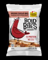 Foster Farms Bold Bites Brown Sugar BBQ Seasoned Diced Chicken Breast
