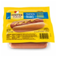 Foster Farms Chicken Franks