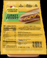 Foster Farms Turkey Franks
