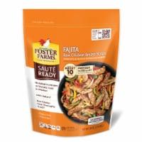 Foster Farms® Fajita Uncooked Chicken Breast Strips - 28 oz