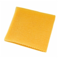 Red Devil 630-0570 18 x 36 in. Treated Tack Cloth - Yellow - 1