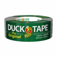 Duck® Original Duct Tape - Silver