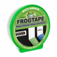 FrogTape® Multi-Surface Masking Tape