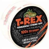 T-Rex® Packaging Tape - Clear