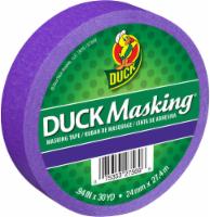 Duck Masking® Tape - Purple