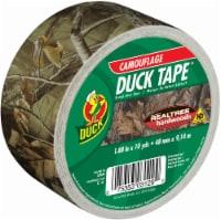 Duck® Brand Camo Print Duct Tape - Green
