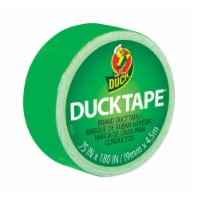 Duck® Brand Lime Green Duct Tape - 0.75 x 180 in