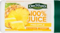 Old Orchard 100% Pineapple Juice Frozen Concentrate