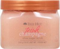 Tree Hut Pink Champagne Shea Sugar Scrub