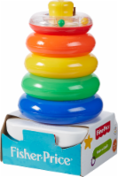 Fisher-Price® Brilliant Basics Rock-a-Stack Ring Puzzle