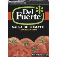 Del Fuerte Tomato Sauce