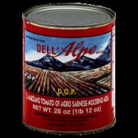 Dell'Alpe San Marzano Peeled Tomatoes