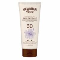 Hawaiian Tropic AntiOxidant+ SPF 30 Sunscreen Lotion