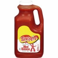 Texas Pete Original Hot Sauce - 64 fl oz