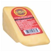 Jarlsberg Semi Soft Part-Skim Wedge Cheese
