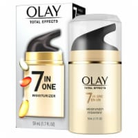 Olay Total Effects 7-In-1 Anti-Aging Face Moisturizer