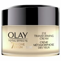 Olay Total Effects 7-In-1 Anti-Aging Eye Transforming Cream