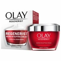 Olay Regenerist Micro-Sculpting Facial Moisturizing Cream