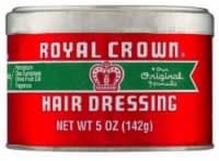 Royal Crown Hair Dressing - 5 oz