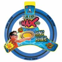JA-RU Zoomin Air Max Ring Flyer - Assorted