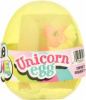 JA-RU One Love Unicorn Egg - Assorted