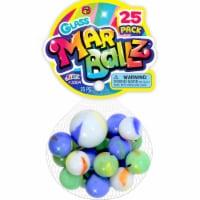 Ja-Ru Glass Marballz