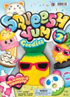 JA-RU Squeesh Yum Goodies Series 2 Toy