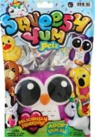JA-RU Squeesh Yum Petz Toy