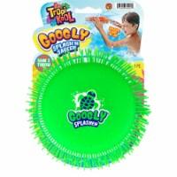 JA-RU TropiKool Googly Splash'n Saucer