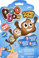 JA-RU Poo Doo Flying Poo Slingshot