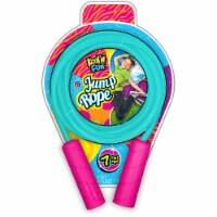 JA-RU Kool N Fun Jump Rope - Assorted