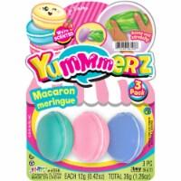 JA-RU Yummmerz Macaron Putty