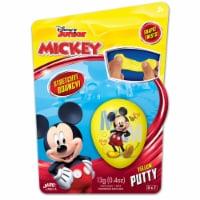 JA-RU Disney Junior Mickey Mouse Putty - 1 ct