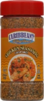 Caribbean Rhythms Chicken Seasoning
