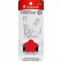 Singer Heavy Fabric Repair Kit