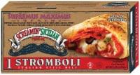 Screamin' Sicilian Supremus Maximus Stromboli