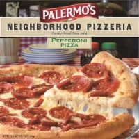 Palermo's Neighborhood Pizzeria Pepperoni Frozen Pizza