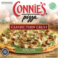Connie's Special Classic Thin Crust Pizza - 8.4 oz